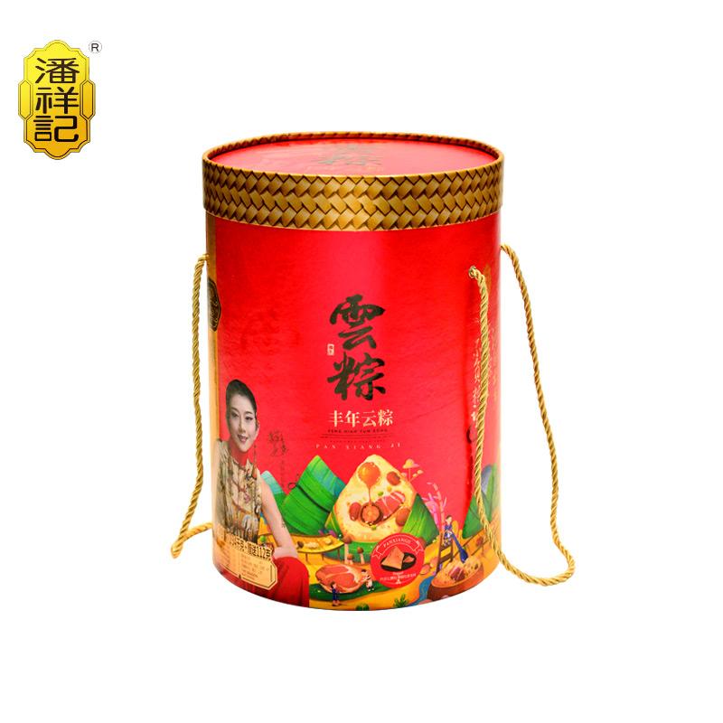 丰年云粽 1.34千克 礼盒 5味11枚